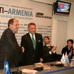 ЕБРР предоставил «Банку Анелик» кредит в $3 млн. на программу кредитования энергосбережения