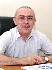 Arshaluys Margaryan