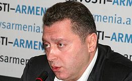 Հայկական ապահովագրական շուկայում պետք է մնա մոտ յոթ ընկերություն. ՌՈՍԳՈՍՍՏՐԱԽ ԸԽ-ի փոխնախագահ