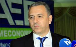 Armeconombank earns 497, 3 million drams in net profit last year