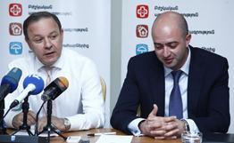 Ingo Armenia plans hitting amd 9.2 bln in maximum  insurance payments this year