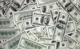 Курс доллара в Армении снизился на 0,65 пункта до 483,03 драма