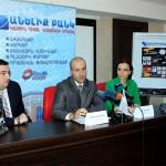 Банк Анелик с 1 октября будет предоставлять первую в Армении карту ANELIK BANK BOOM ENERGY VISA Classic без неснижаемого остатка