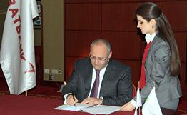 Бельгийская Incofin Investment Management приобрела 10% акций армянского Араратбанка