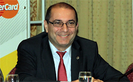 Թոսունյան. Հայաստանի բանկային համակարգը որոշ ցուցանիշներով ՌԴ–ի համար օրինակ է ծառայում