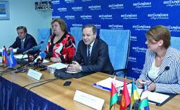 Компания «ИНГО Армения» планирует увеличить объем страховых премий до 9,2 млрд. драмов в 2012 году