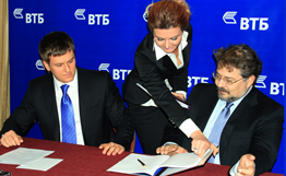 Eurasian Development Bank to provide $15 million loan to VTB Bank (Armenia) to finance Armenian small and medium businesses