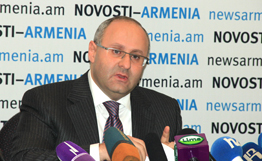 The Union of Armenian Banks summed up 2012 performance results