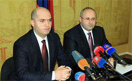 Armenian government and 14 banks start unprecedented student loans program