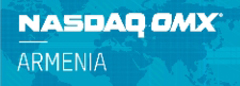 Объем сделок по долларам за прошлую неделю на NASDAQ OMX Армения составил $5,65 млн.