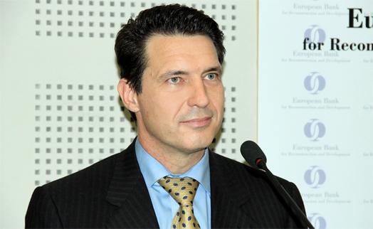 Консолидация банков занимает важное место в обсуждениях ЕБРР с правительством и ЦБ