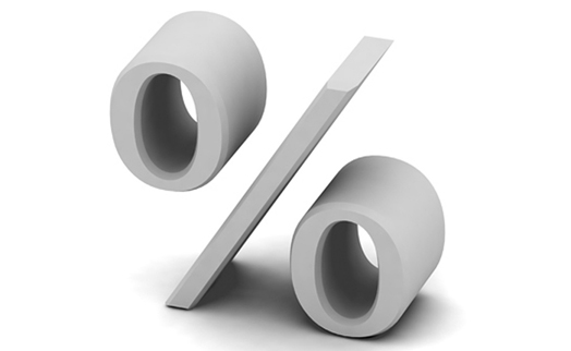Interest rates on short-term deposits in drams grew by 1.43 percentage points