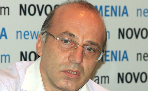 Выпуск евробондов стимулирует активизацию рынка акций в Армении – мнение