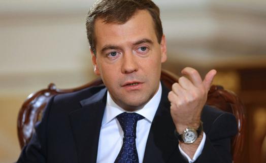 Премьер РФ: США объявили России торговую войну санкциями против банковского сектора