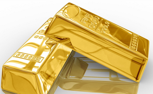 Gold buying price rose 1.7% to 16,109.94 drams in Armenia