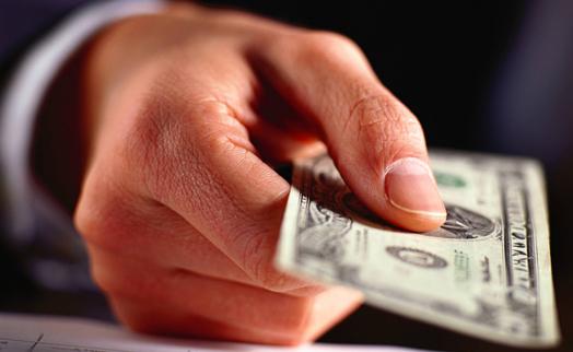 Հայկական դրամի նկատմամբ ԱՄՆ դոլարի միջին շուկայական փոխարժեքը սեպտեմբերի 27–ին 405,62 դրամ է կազմել