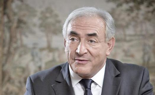 Экс-глава МВФ Стросс-Кан возглавит люксембургский деловой банк - агентство