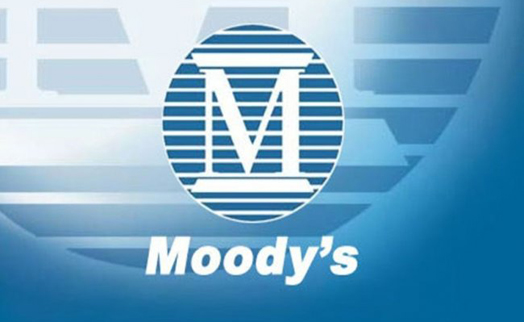 Moody's assigns negative outlook to Russia's baa1 government bond rating; confirms rating