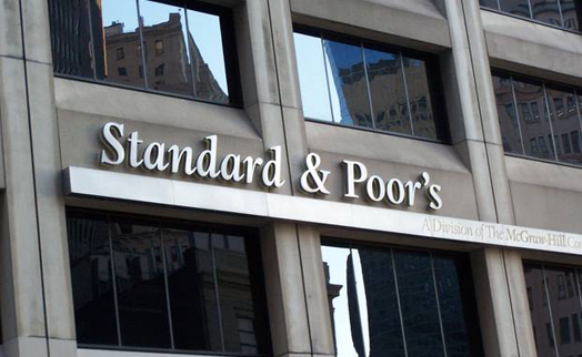 S&P -Rating Actions Taken On 32 Russian Banks