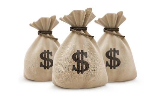 Капитал восьми богатейших бизнесменов достиг объема средств половины населения мира