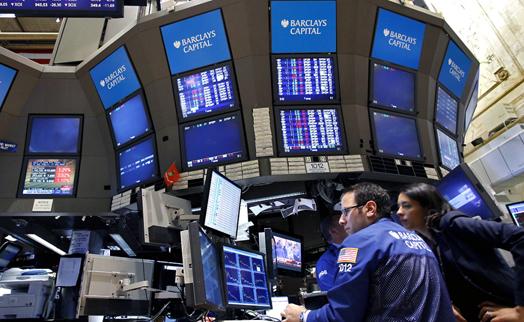 Nearly $3.5 mln traded at NASDAQ OMX Armenia stock exchange last week
