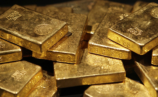Gold price in Armenia down to 17,550.19 drams per one gram