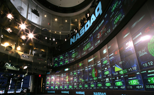 Dollar-dram exchange transactions at NASDAQ OMX Armenia total $9.74 million last week