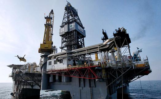 Банки препятствуют росту цен на нефть
