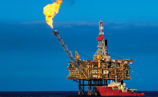 Данные из США окончательно прервали нефтяное ралли