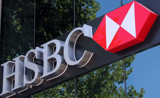 Global economic growth 2.6% in 2014: HSBC projection