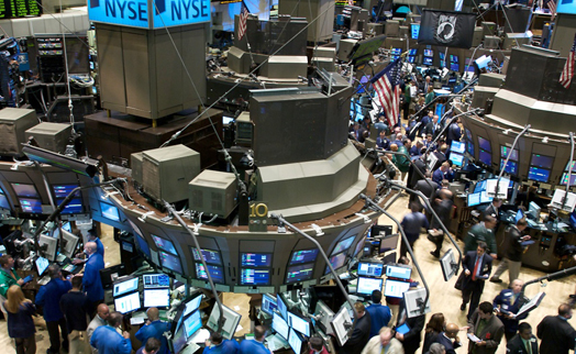 Nearly $300,000 mln traded at NASDAQ OMX Armenia stock exchange last week