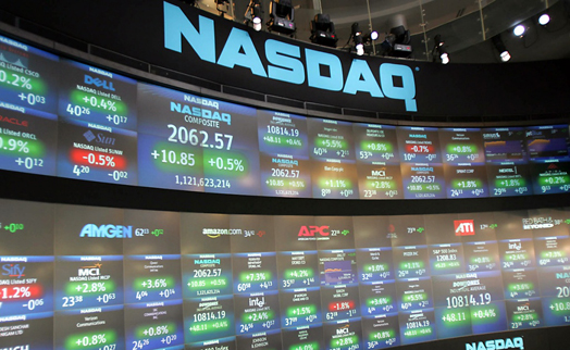$400,000 worth transactions effected at NASDAQ OMX Armenia