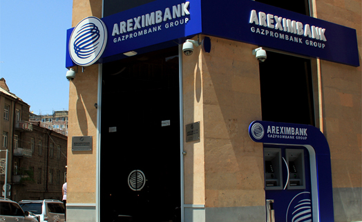 Areximbank – Gazprombank Group's employees collect assistance for Armenian refugees from Syria