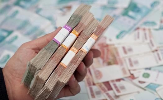 В Крыму появились первые рублевые банкоматы