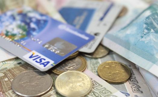 Чистая прибыль Visa в I квартале 2014-2015 фингода выросла на 8%
