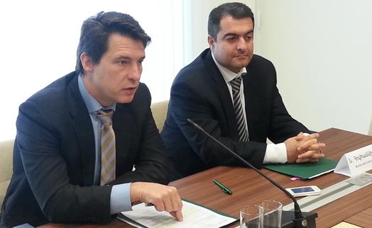 ЕБРР предоставил АКБА-КРЕДИТ АГРИКОЛЬ БАНКУ кредитный пакет в $12,5 млн. в нацвалюте для ММСБ