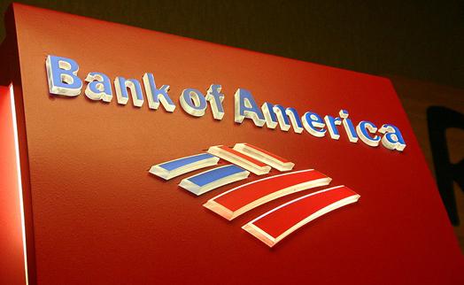 Bank of America после Brexit перенесет операции Ирландию
