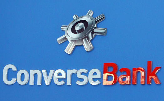 ConverseBank's new executive director already known