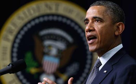 Обама выдвинул Стенли Фишера в зампреды ФРС