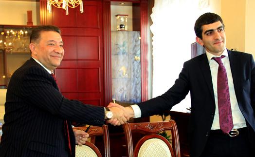 Oliver Group գնահատման գործակալությունը հայկական բանկերին անշարժ գույքի շուկայի վերաբերյալ հետազոտություններ կտրամադրի