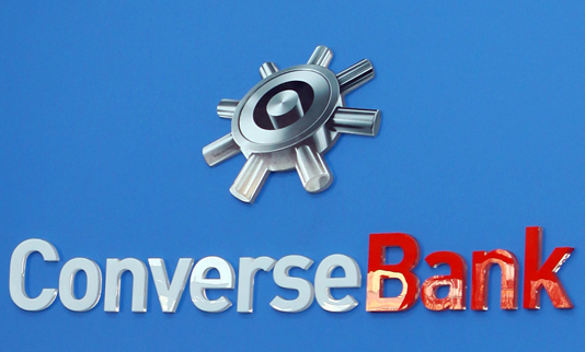 Converse Bank introduces converse mobile service