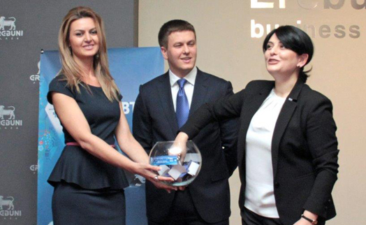 VTB bank (Armenia) customer wins 3-day trip to winter Olympic Games in Sochi