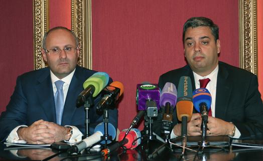«Араратбанк» запустил в Армении платежные карты Diners Club