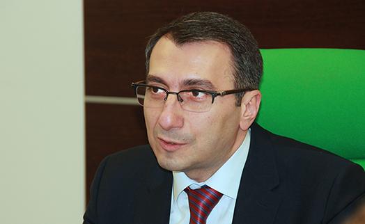 Армянский Америабанк планирует выйти на рынок IPO в течение ближайших 2-3 лет – гендиректор
