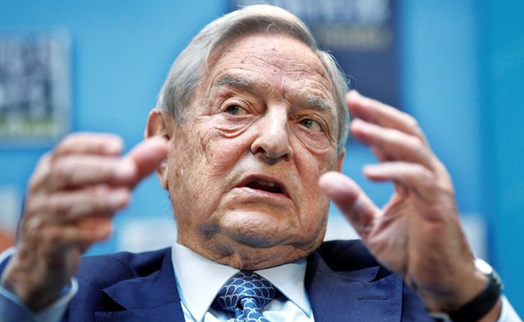 Джордж Сорос назвал биткоин финансовым пузырем