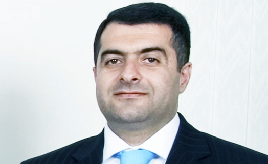 Nikolay Hovhanessyan appointed as acting CEO of ACBA- CREDIT AGRICOLE BANK