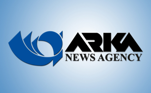 ARKA News Agency becomes 20 years old