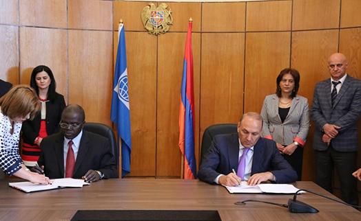 ՀԲ-ն և ՀՀ կառավարությունը $51,2 մլն. համաձայնագրեր են ստորագրել` կրթության և սոցիալական ոլորտների ֆինանսավորման համար