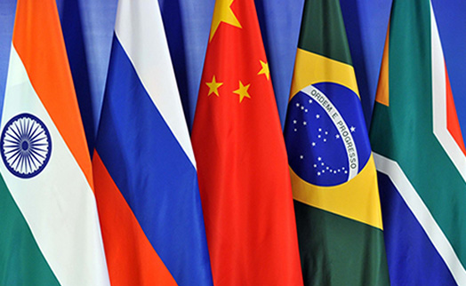 First BRICS-promoted New Development Bank's president takes office