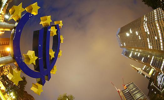 Выкуп ЕЦБ облигаций на 1 трлн евро принесет пользу, но его может не хватить – глава РФПИ